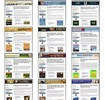 Thumbnail 47 Ready Made ClickBank Websites MRR