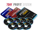 7 Day Profits System MRR!
