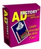Ad Factory Pro Desktop Software With Master Resell Rights