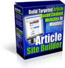 Thumbnail ARTICLE SITE BUILDER MRR