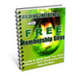 Thumbnail Building Influence With Free Membership Sites with PLR