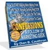 Thumbnail Confessions of a Follow Up Marketing Geek