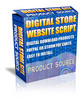 Thumbnail Digital Store WS Scrip MRR