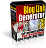 Thumbnail Blog Link Generator With PLR