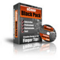 Thumbnail Ecover Black Pack Software - Master Resell Rights