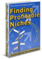 Thumbnail Finding Profitable Niches MRR