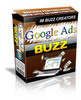 Google Ads Buzz with mrr