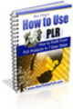 Thumbnail How to Profit from PLR Products in 7 Easy Steps
