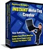 Thumbnail INSTANT Meta-Tag Creator MRR