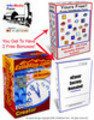 Thumbnail Instant Cover Creator Master Resale Rights Free Bonus Offer