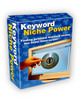 Thumbnail Keyword Niche Power - Master Resell Rights