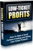 Thumbnail Low-Ticket Profits MRR