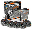 Head Start Audios With Private Label Rights
