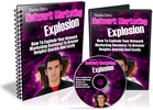 Thumbnail Network Marketing Explosion MRR!