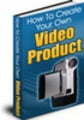 Thumbnail How To Create Your Own Video Product with MRR