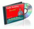 Thumbnail Traffic Building Secrets PLR Video