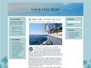 Thumbnail 57 HTML 5WP Themes