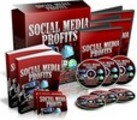 Thumbnail Social Media Profits with Master Resell Rights