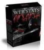 Thumbnail Web Stats Ninja with Master Resell Rights