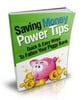 Thumbnail Saving Money Power Tips