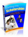 Thumbnail Getting Into Scholarships with Master Resell Rights
