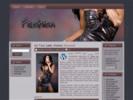 Thumbnail Fashion Themed Wordpress Blogger And HTML Templates MRR