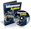 Infopreneur Academy  Video with Resell Rights