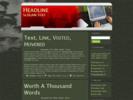 Thumbnail 3 Laptop Theme Blogs
