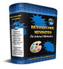 Thumbnail Beyond Cool Minisites With Master Resell Rights
