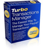 Thumbnail Turbo Transactions Manager with Resell Rights