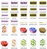 Thumbnail Animated 3D Signs & Buttons - Graphics with PLR