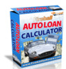 Thumbnail Auto Loan Calculator - Software with MRR