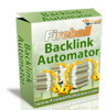 Thumbnail Backlink Automator - Software with MRR