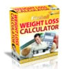 Thumbnail Weight Loss Calculator - Software with MRR