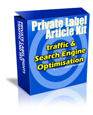 Product picture 15 Misc Web Traffic And SEO Articles