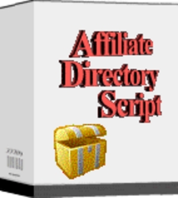Product picture Affiliate Directory Script