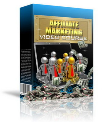 Product picture Affiliate Marketing Video Course with MRR