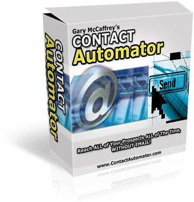 Product picture Contact Automater