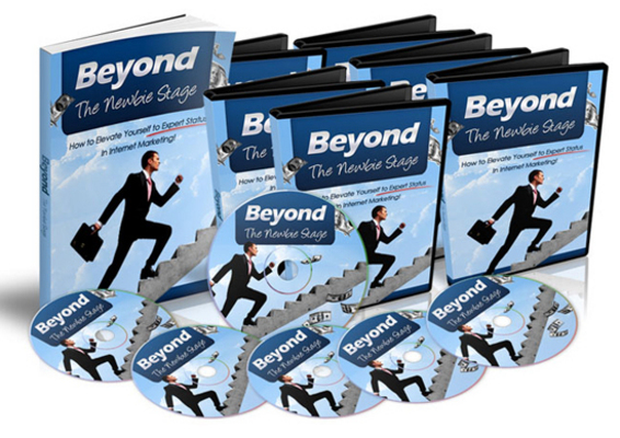 Product picture Beyond The Newbie Stage Instruction Videos