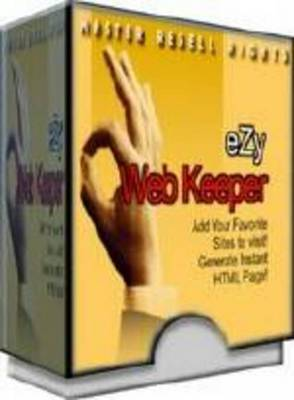 Product picture Easy Web Keeper with mrr