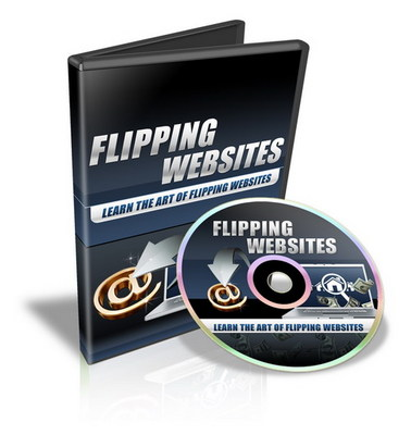 Product picture Flipping Websites Video MRR!