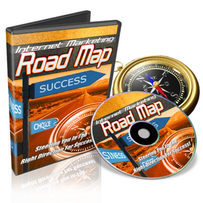 Product picture Internet Marketing Road Map MRR