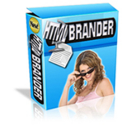 Product picture Html Brander Create A Branded Website For Affiliates