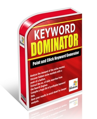 Product picture Keyword Dominator