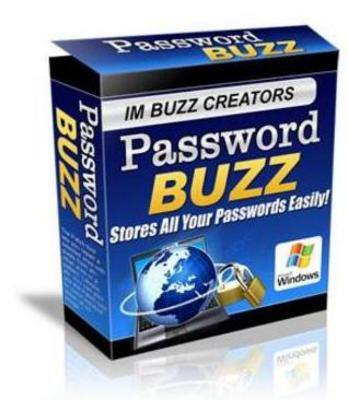 Product picture Password Buzz MRR