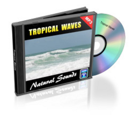 Product picture Tropical Waves mp3