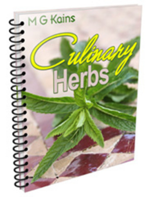 Product picture Culinary Herbs with Private Label  Rights
